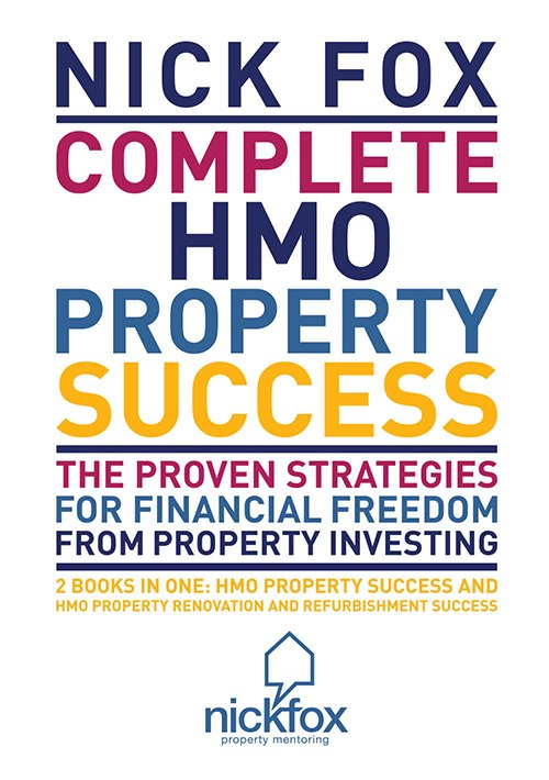Complete HMO Property Success