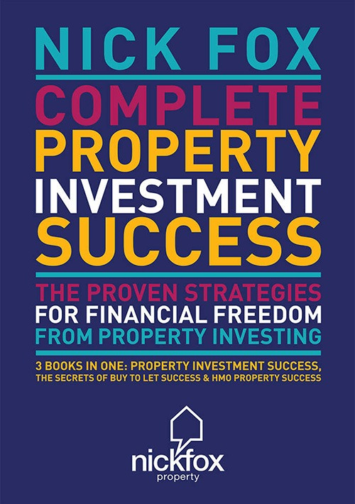 Complete Property Investment Success