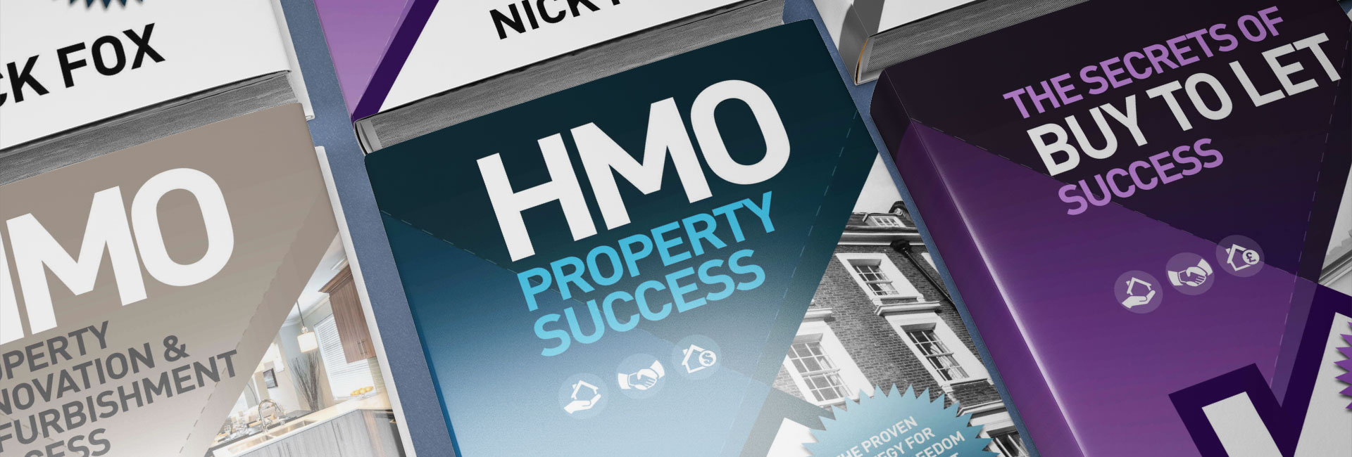 Invest in Your Property Journey with one of our great Resources Today!
